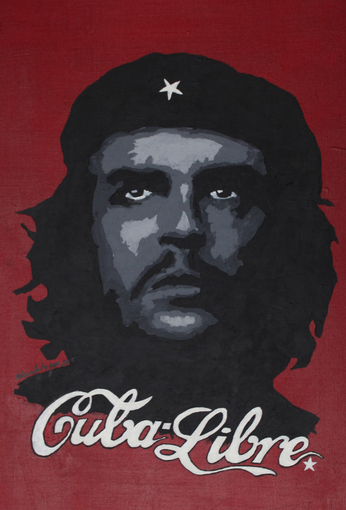 Cuba Libre I - Orlando Lazaro Ortega