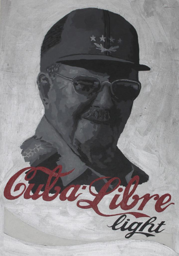 Cuba Libre III- Orlando Ortega